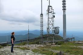 Vermont Travel Tv images A trip up mount mansfield to vpr 39 s transmitter vermont public radio jpg