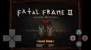 ps2 android apk emulador play ps2 android xperia z3 fatal frame 2