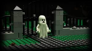 hollwen lego halloween youtube