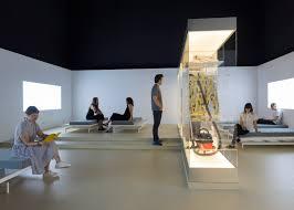 dezeen u0027s top 10 pavilions at venice architecture biennale 2016