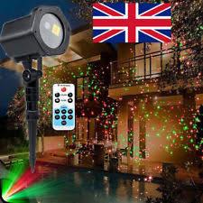christmas laser lights ebay