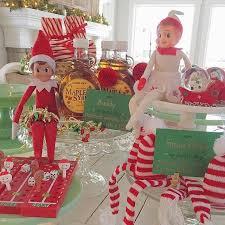 creative elf on the shelf ideas popsugar moms