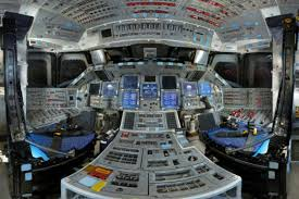 Resting Space National Geographic Posts Massive Interactive Photos Of Space
