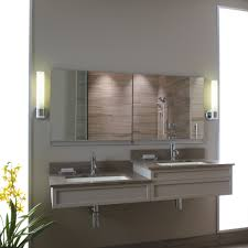Bathroom Medicine Cabinets With Electrical Outlet Uplift Robern