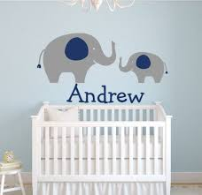 elephants for baby room wall stickers for kids room boy download