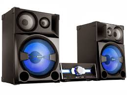 home theater system sony sony shake 6d 2400w