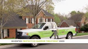 best mosquito control the mosquito squad difference youtube