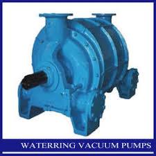 Water Ring Vaccum Pump Two Stage Water Ring Vacuum Pumps In Ahmedabad Gujarat