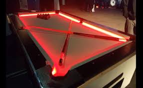 led pool table light home lighting 29 led pool table lights modern led pool table
