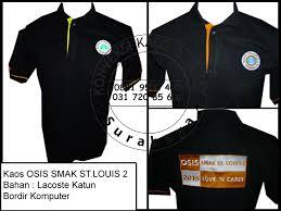 desain baju kaos hitam polos desain poloshirt keren model kaos polo konveksi kaos surabaya