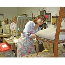 Upholstery Training Courses 5 Day Advanced Traditional Upholstery Courses The Unique Seat