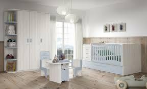 chambre enfant beige chambre enfant ameublement bois chambre bebe 27 idées originales