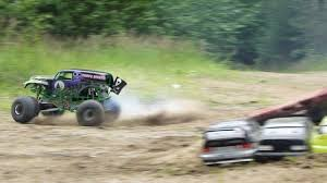 monster truck videos toys awakens freestyle rc remote control grave digger monster truck