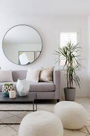 living room mirrors ideas 15 best collection of modern living room mirrors