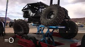 jeep safari truck moab 50th annual easter jeep safari 2016 highlights youtube
