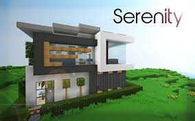 serenity 16x16 house minecraft project