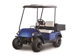 2017 yamaha adventurer sport gas golf carts haubstadt indiana