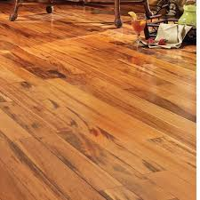 easoon usa 5 engineered tigerwood hardwood flooring in