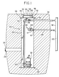 patent us6202675 lift station flood control system google patents