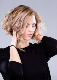 Bob Frisuren Mit Locken by Gelockter Bob Bilder Madame De