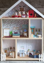 Miniature Dollhouse Plans Free by Best 25 Doll House Plans Ideas On Pinterest Diy Dollhouse Diy
