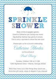sprinkle baby shower invitation for baby shower surprising sprinkle baby shower