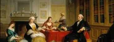 family george washington s mount vernon