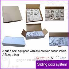 moving shower door sliding door roller parts buy sliding door