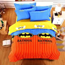 Batman Bedroom Set Online Get Cheap Yellow Twin Bedspread Aliexpress Com Alibaba Group