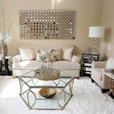 idea accents classy idea gold living room decor manificent decoration best 25