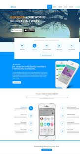 35 free psd landing pages for special offers and ideas free