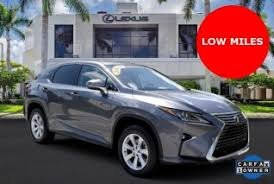 2016 lexus rx 350 used 2016 lexus rx 350 for sale 428 used 2016 rx 350 listings