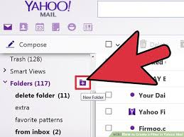 membuat group di yahoo mail how to create a filter in yahoo mail 15 steps with pictures