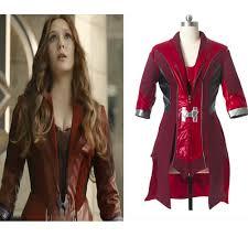 scarlet witch original costume popular scarlet witch cosplay buy cheap scarlet witch cosplay lots