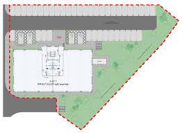 Nia Floor Plan Kingshill Business Park