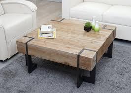 Wohnzimmertisch Niedrig Hwc A15 Wohnzimmertisch Tanne Holz Rustikal Massiv 40x90x90cm