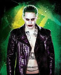 squad mcoser joker cosplay wigs dc comics bat man green