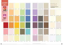 ici paints color chart ideas explore paint colours u0026 order