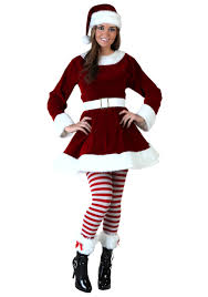 mrs claus costumes mrs claus costume christmas costumes