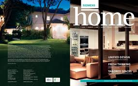 built in brochure siemens home appliances pdf catalogues