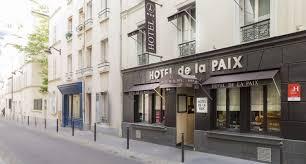 hotel de la paix tour eiffel paris boutique hotel eiffel