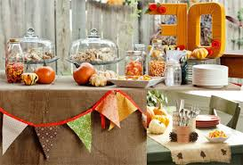 Home Decor For Fall - simple home decorating ideas table decor for fall home decor