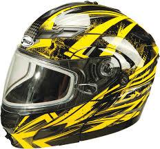 gmax motocross helmets 143 80 gmax gm54s modular snow helmet with dual pane 140724