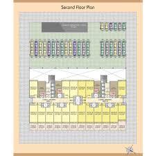 Icon Condo Floor Plan by Mahaavir Icon Realty Bonanza