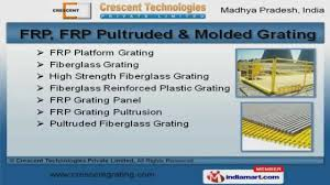 National Grating by Frp Ppg Lining Services By Crescent Technologies Private Limited