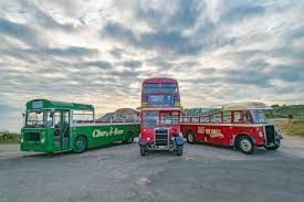double decker party bus home jersey bus tours char a banc