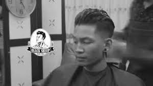 g eazys hairstyle g eazy hair tutorial foto video