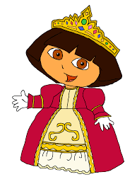 dora83 doratheexplorer printable coloring pages for kids inside