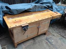 Woodworking Bench Vice Uk by Now Sold Emir Ex Woodwork Benche For Sale Ukworkshop Co Uk