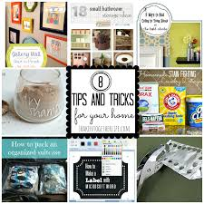 8 awesome tips and tricks for your home